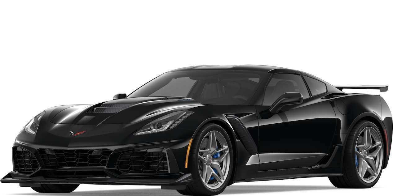 94 Gallery of 2019 Chevrolet Corvette Zr1 Redesign and Concept for 2019 Chevrolet Corvette Zr1