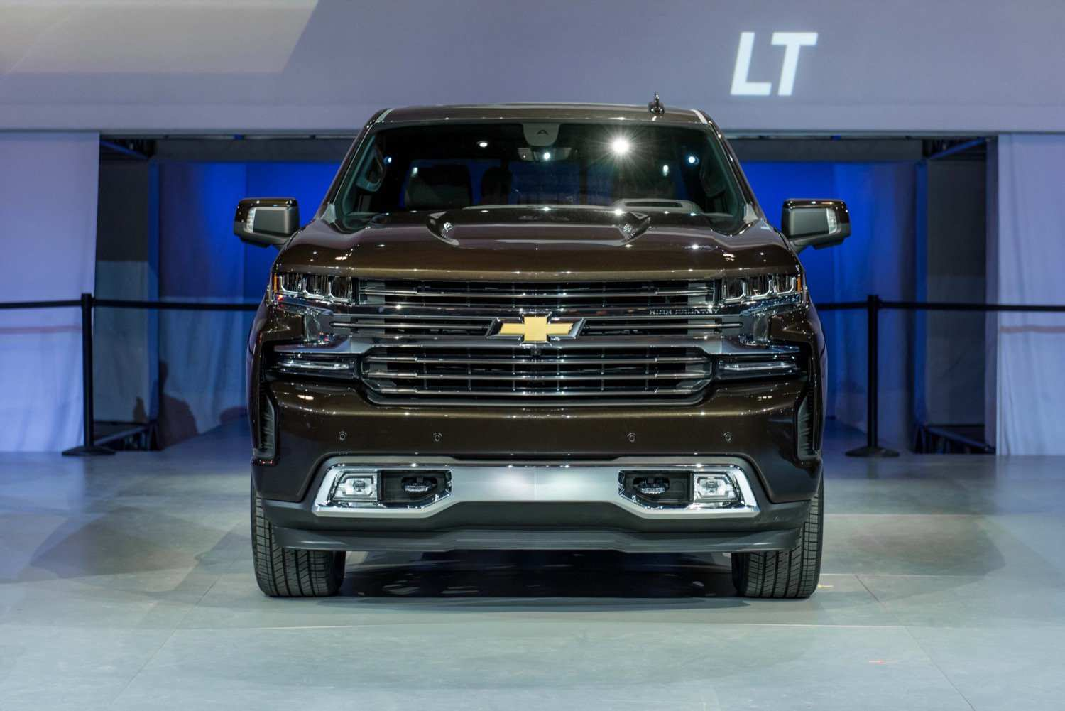 94 Gallery of 2019 Chevrolet High Country Price Redesign and Concept for 2019 Chevrolet High Country Price