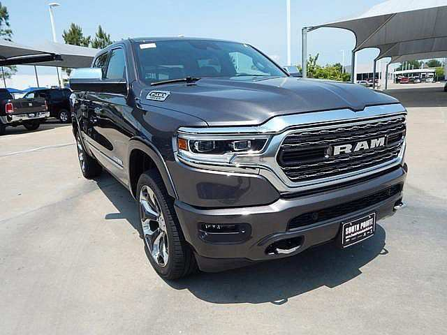 94 Gallery of 2019 Dodge 2500 Limited Specs with 2019 Dodge 2500 Limited