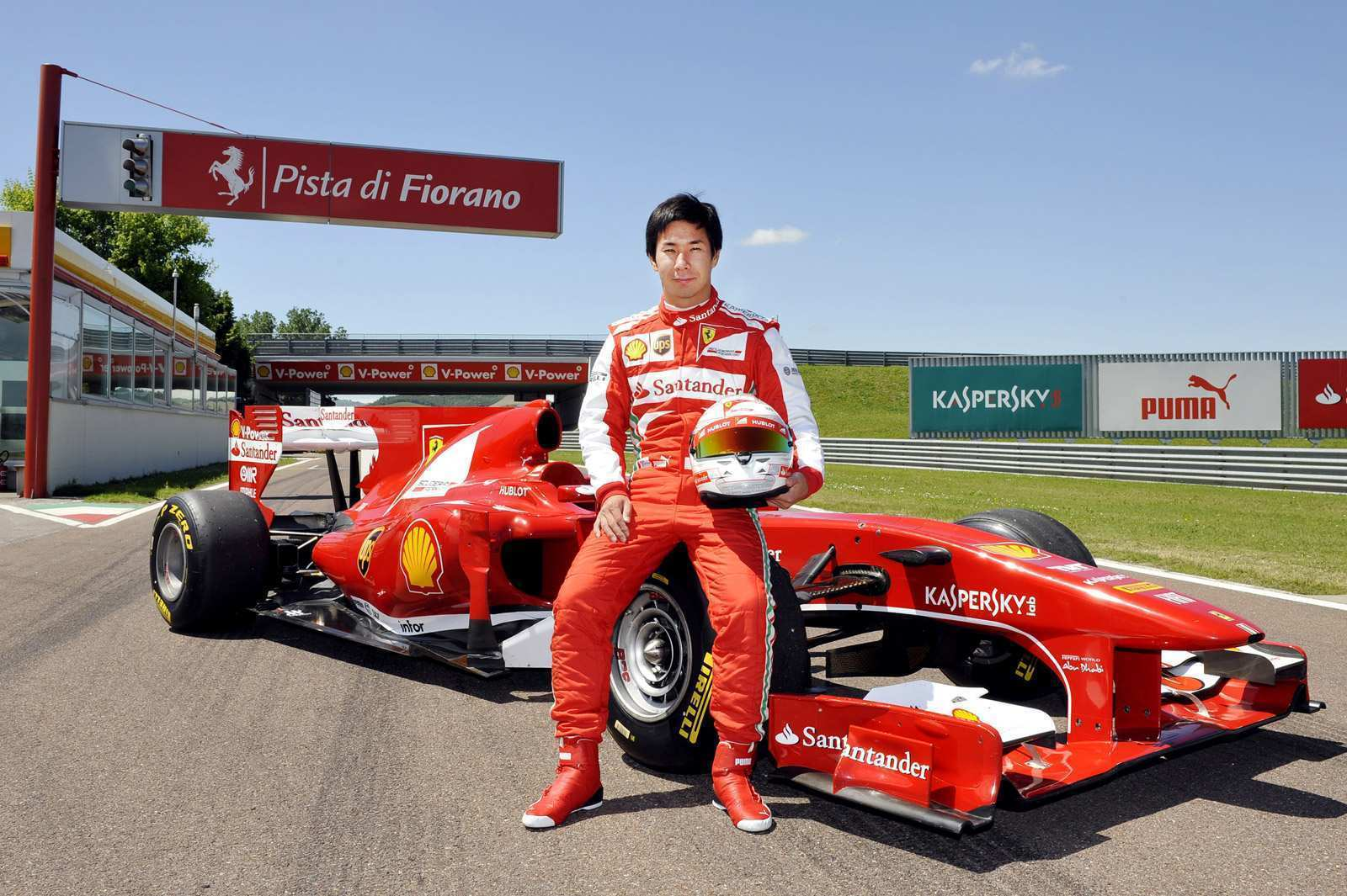 94 Gallery of 2019 Ferrari F1 Drivers Exterior with 2019 Ferrari F1 Drivers