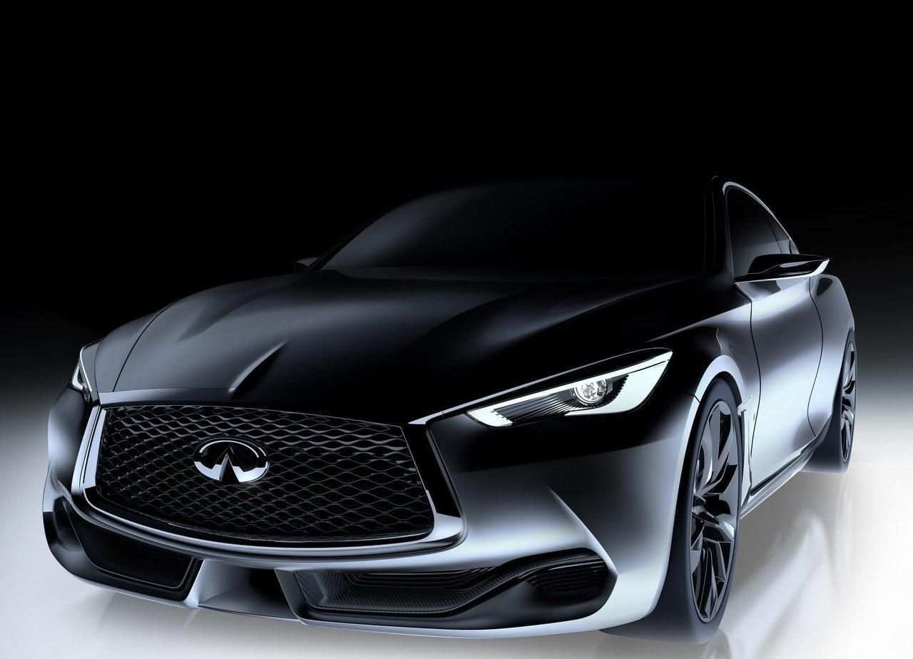 94 Gallery of 2019 Infiniti Black S Specs and Review with 2019 Infiniti Black S