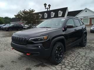 94 Gallery of 2019 Jeep 4X4 Speed Test by 2019 Jeep 4X4