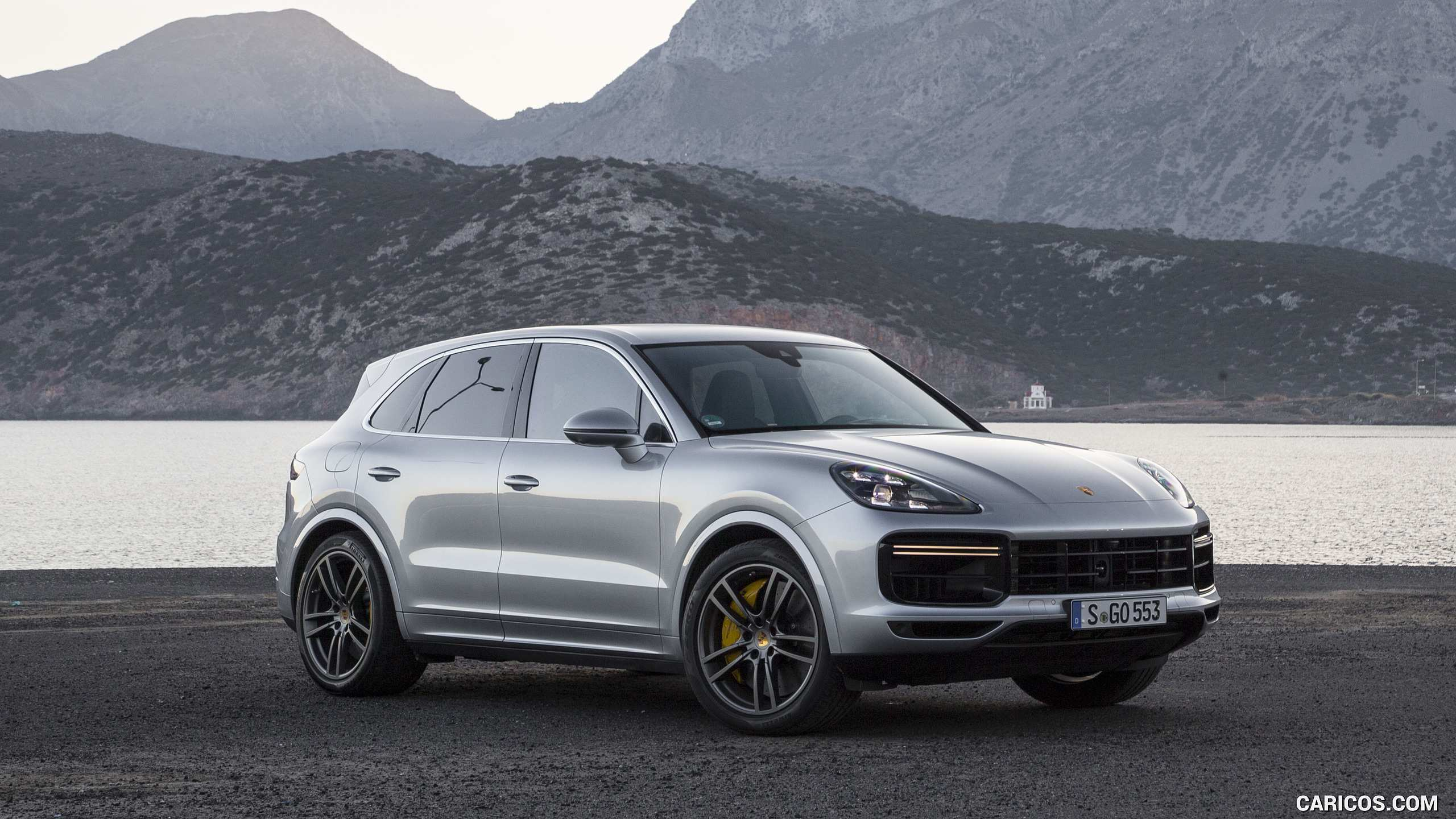 94 Gallery of 2019 Porsche Cayenne Video Release Date with 2019 Porsche Cayenne Video