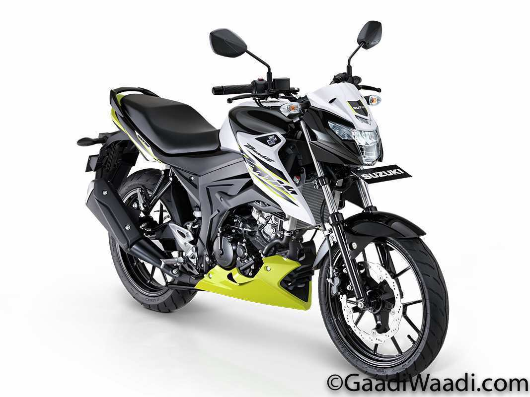 94 Gallery of 2019 Suzuki Bandit Photos with 2019 Suzuki Bandit