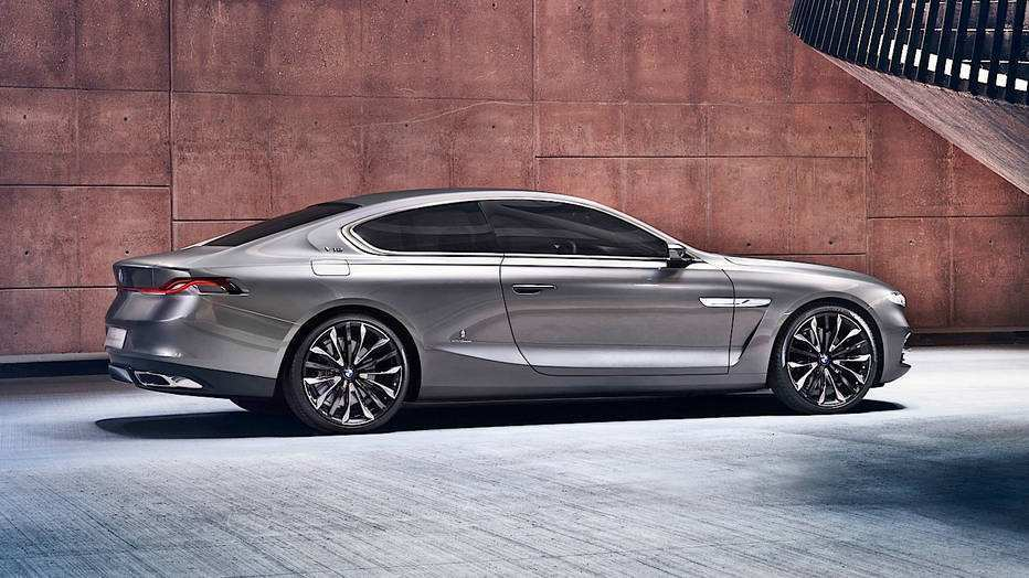94 Gallery of 2020 Bmw 850 Overview with 2020 Bmw 850