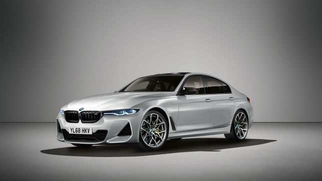 94 Gallery of 2020 Bmw Video Spesification for 2020 Bmw Video