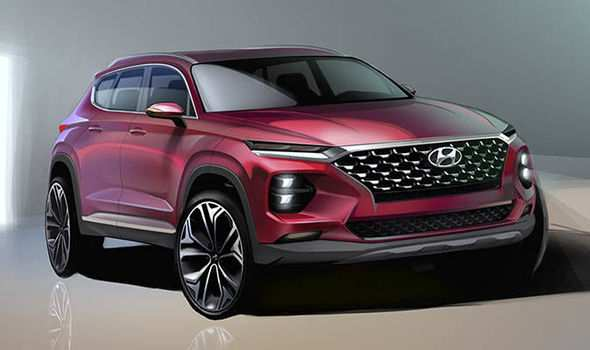 94 Gallery of Hyundai New 2019 History with Hyundai New 2019