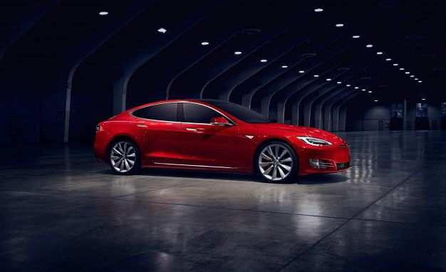 94 Gallery of Tesla 2019 Options Exterior with Tesla 2019 Options