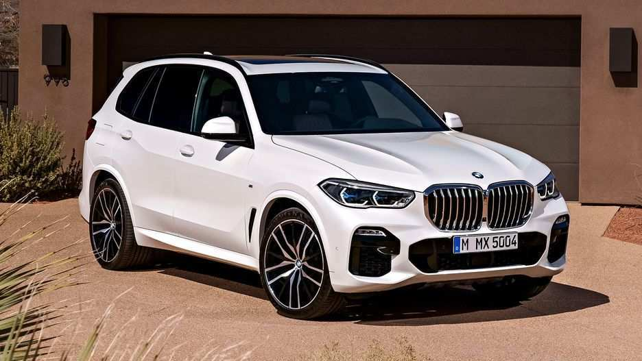 94 Great 2019 Bmw Suv Exterior and Interior by 2019 Bmw Suv