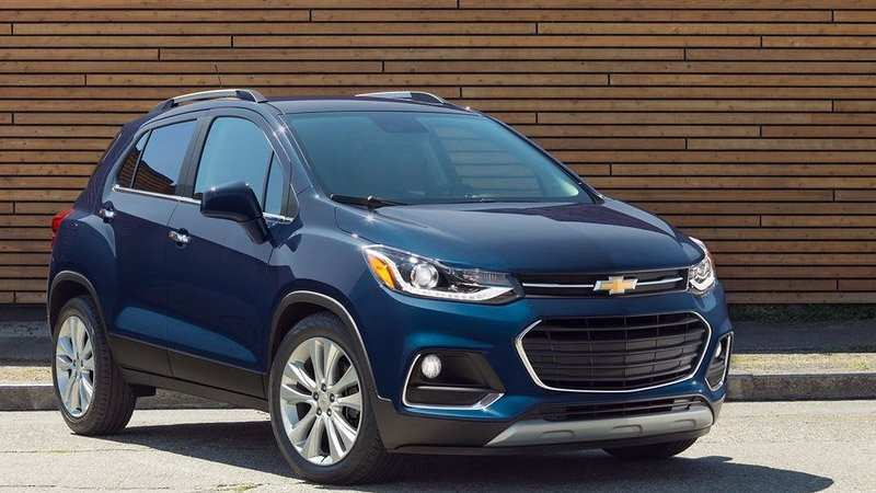 94 Great 2019 Chevrolet Vehicles Style by 2019 Chevrolet Vehicles