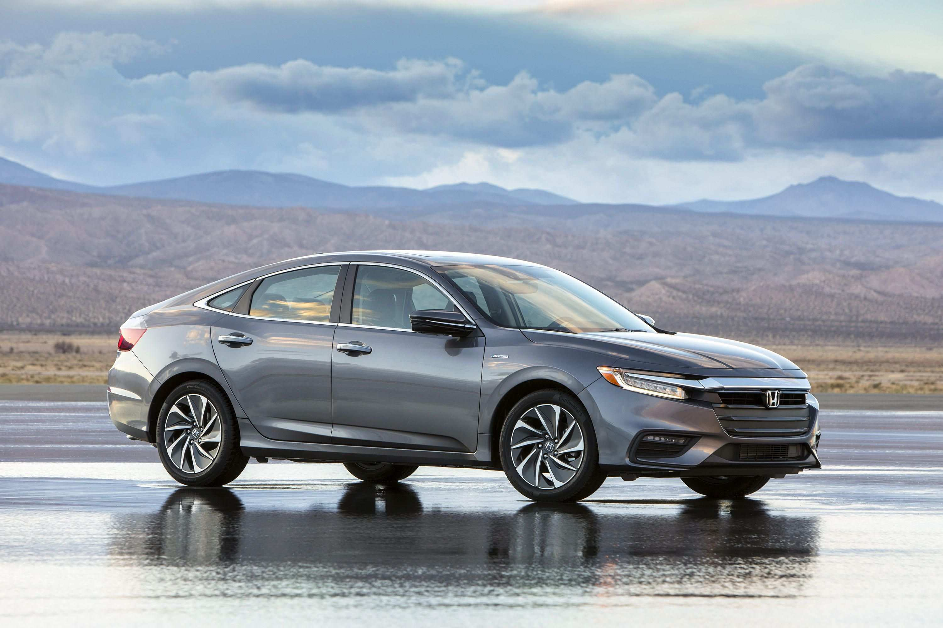 94 Great 2019 Honda Insight Hybrid Price with 2019 Honda Insight Hybrid