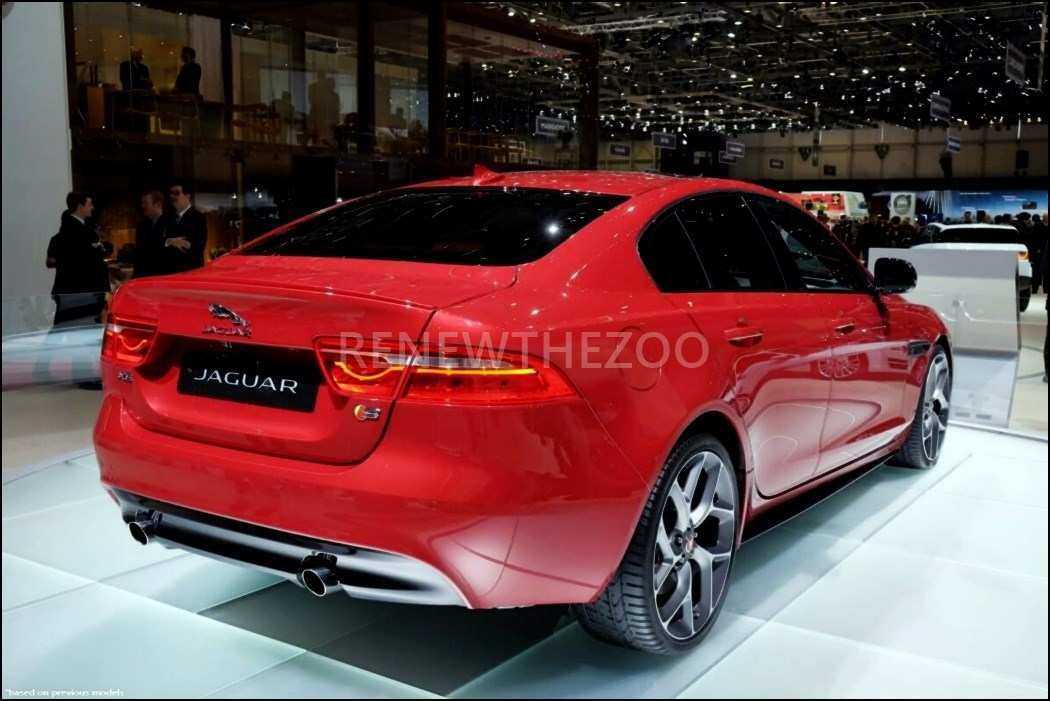 94 Great 2019 Jaguar Xe Release Date Performance and New Engine by 2019 Jaguar Xe Release Date