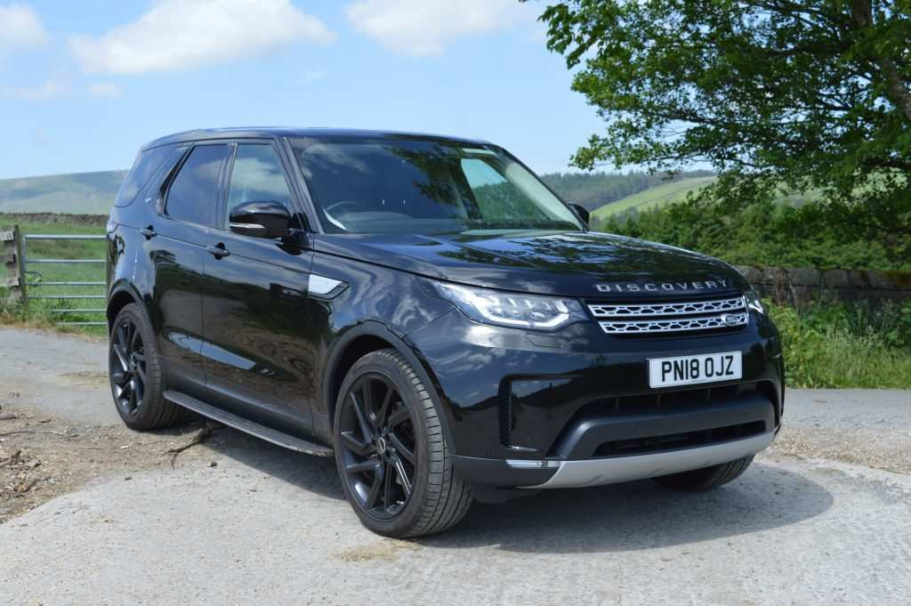 94 Great 2019 Land Rover Commercial Redesign by 2019 Land Rover Commercial