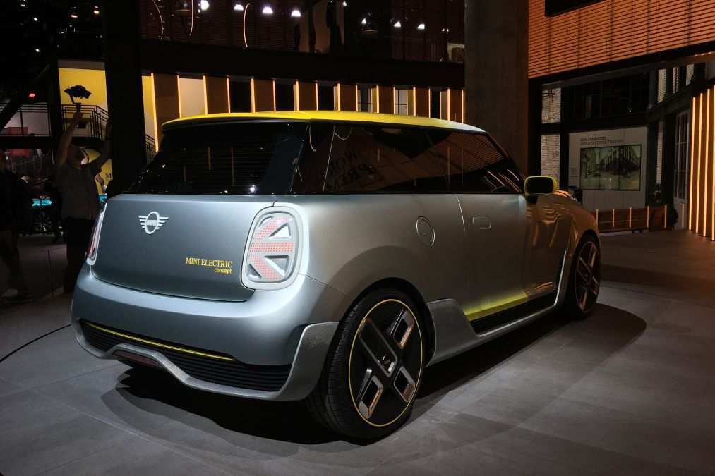 94 Great 2019 Mini Electric Review by 2019 Mini Electric