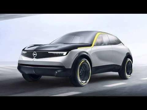 94 Great 2019 Opel Gt Release with 2019 Opel Gt