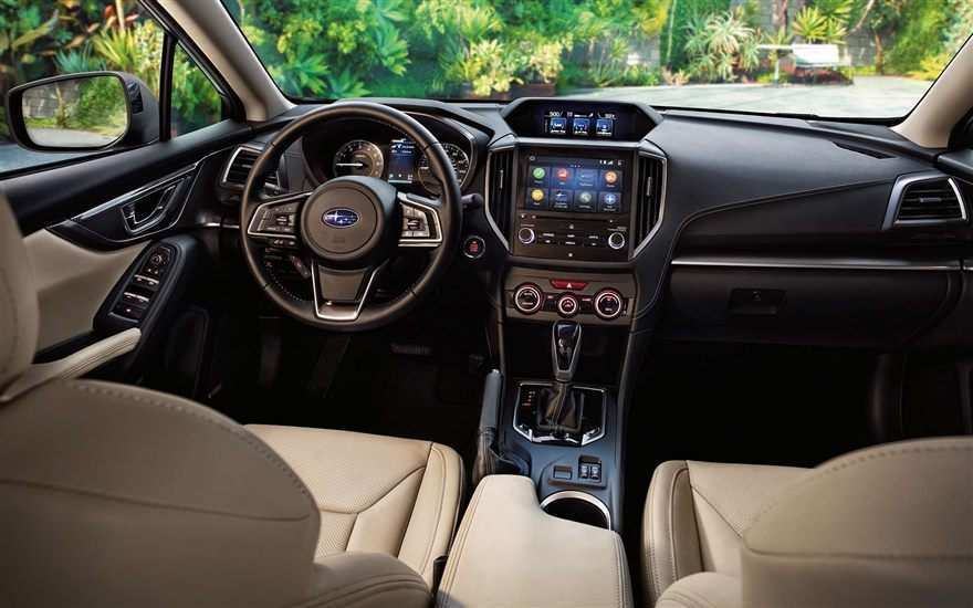 94 Great 2019 Subaru Impreza Sedan Pricing with 2019 Subaru Impreza Sedan