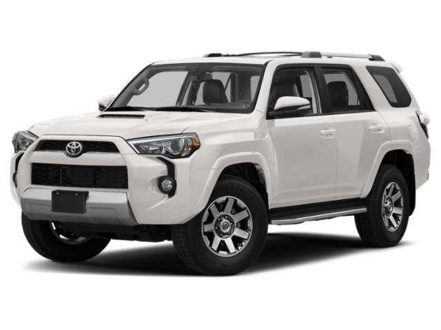 94 Great 2019 Toyota 4Runner New Review with 2019 Toyota 4Runner