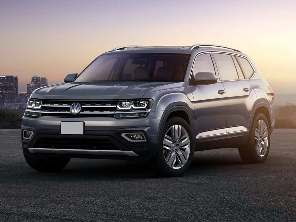94 Great 2019 Volkswagen Atlas Prices for 2019 Volkswagen Atlas