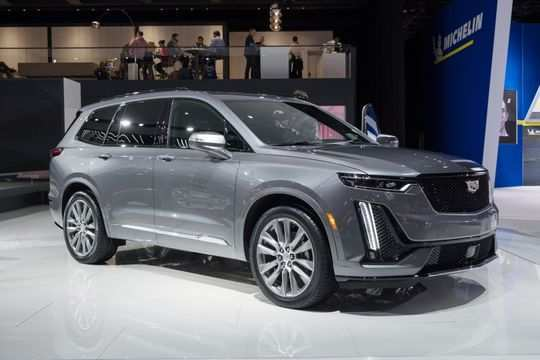 94 Great 2020 Cadillac Sports Car Price and Review for 2020 Cadillac Sports Car