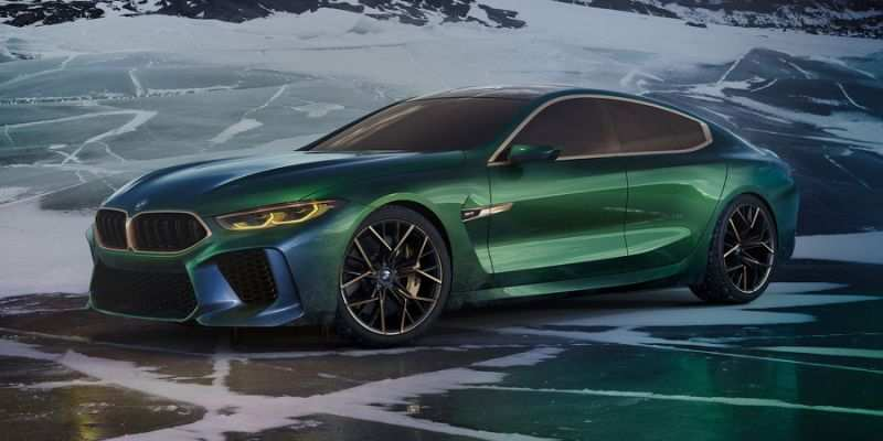 94 Great Bmw 8 2019 Release Date with Bmw 8 2019