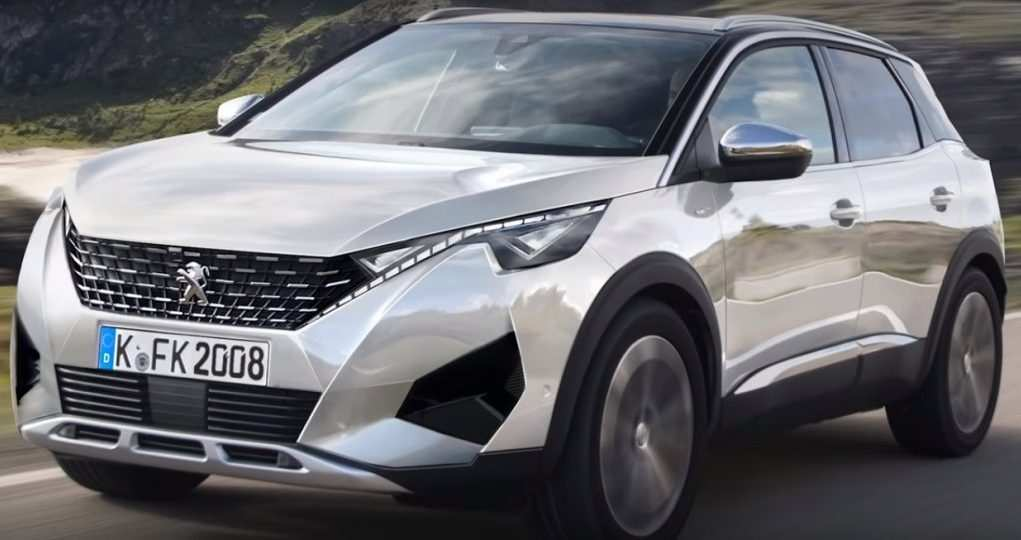 94 Great Peugeot News 2019 Style for Peugeot News 2019