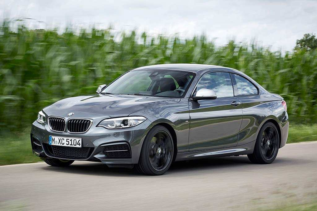 94 New 2019 2 Series Bmw Images with 2019 2 Series Bmw