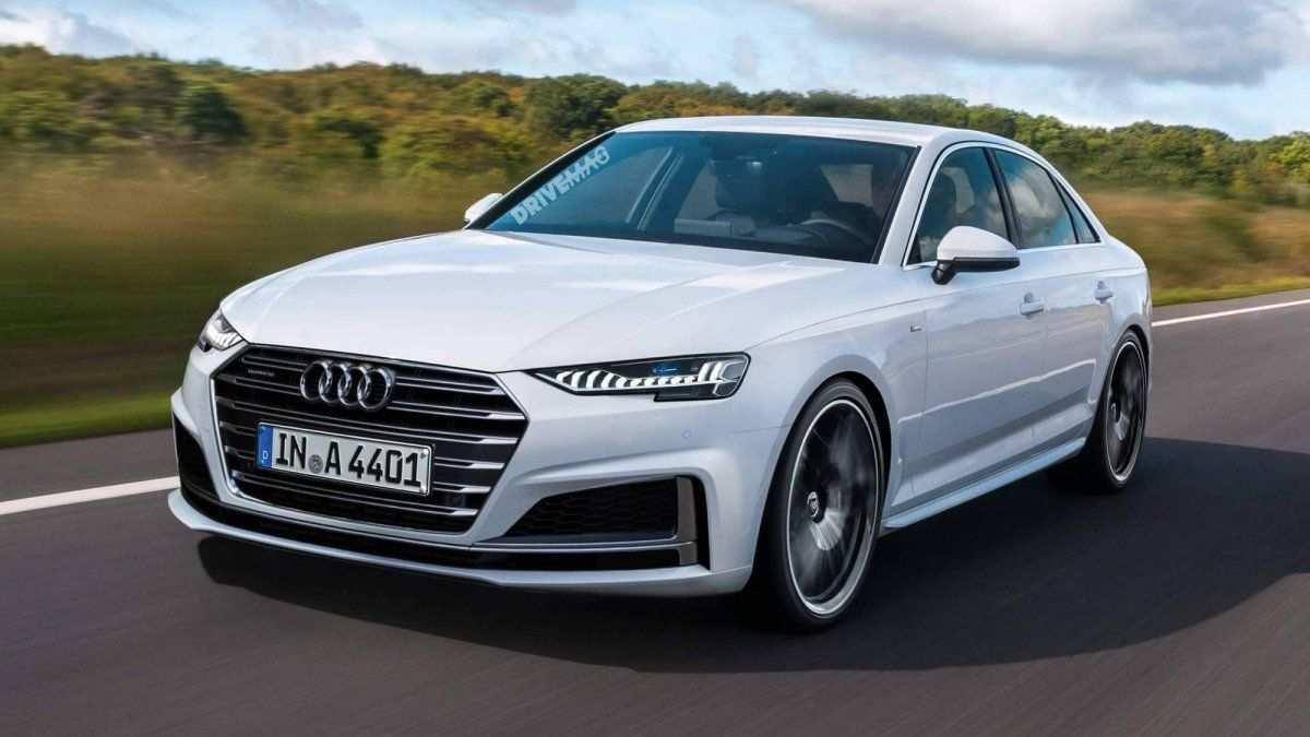 94 New 2019 Audi A4 For Sale Review by 2019 Audi A4 For Sale