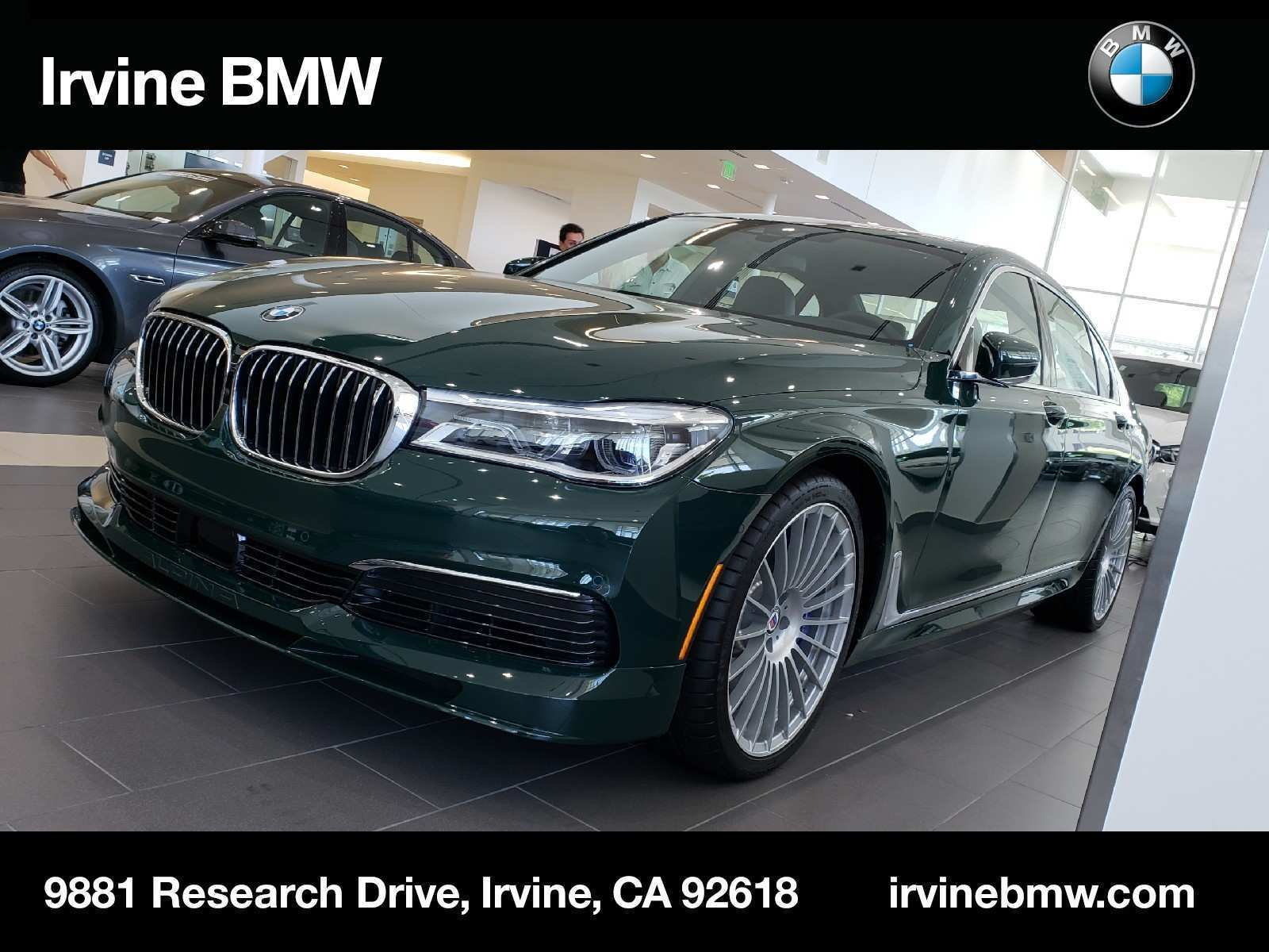 94 New 2019 Bmw Alpina B7 For Sale New Review with 2019 Bmw Alpina B7 For Sale
