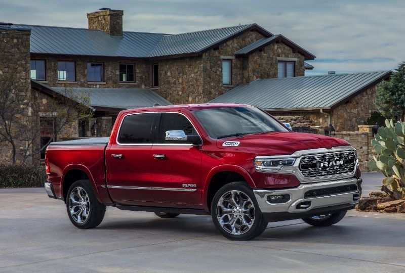 94 New 2019 Dodge Ram 1500 Review Price for 2019 Dodge Ram 1500 Review