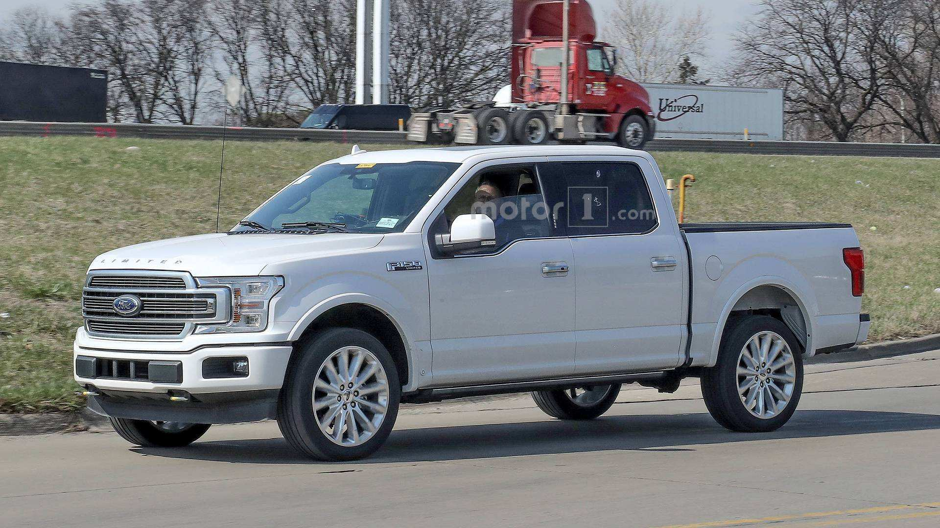 94 New 2019 Ford F 150 Limited Photos with 2019 Ford F 150 Limited