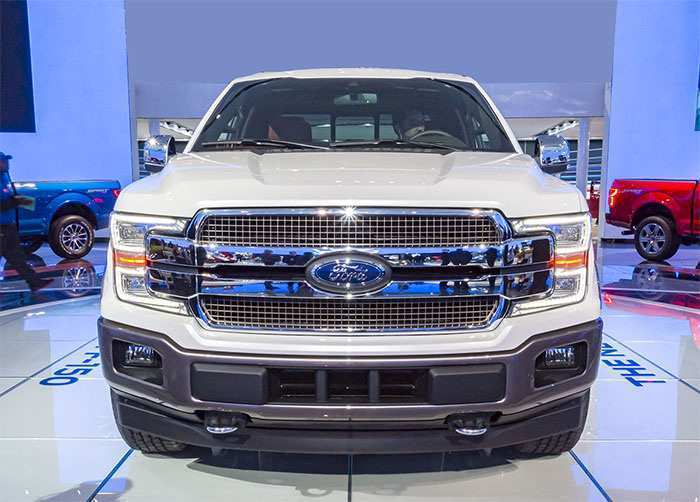 94 New 2019 Ford Raptor 7 0L New Review by 2019 Ford Raptor 7 0L