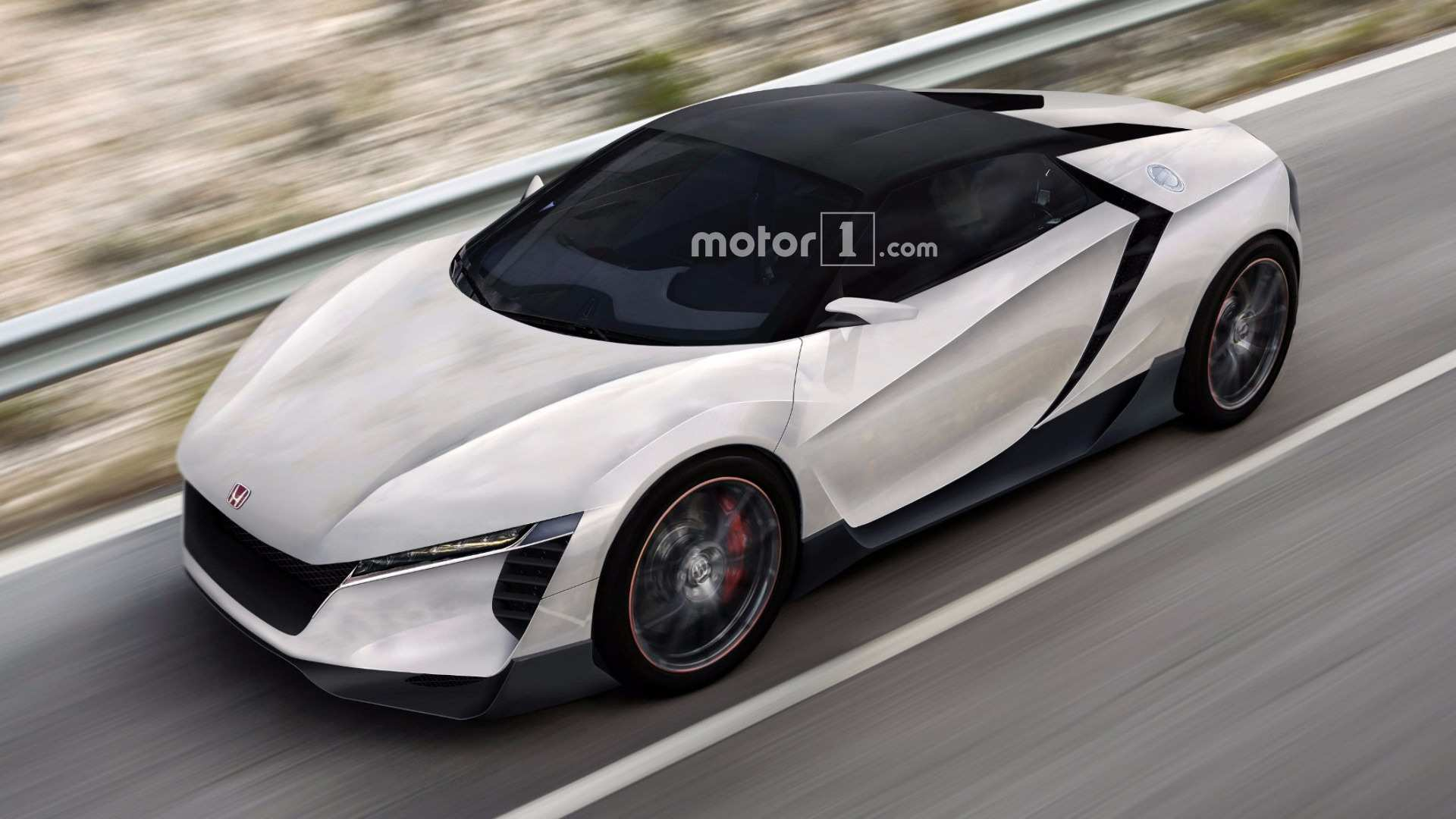 94 New 2019 Honda Sports Car Review with 2019 Honda Sports Car