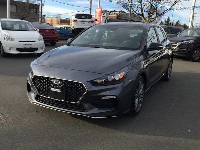 94 New 2019 Hyundai Elantra Gt Exterior and Interior for 2019 Hyundai Elantra Gt
