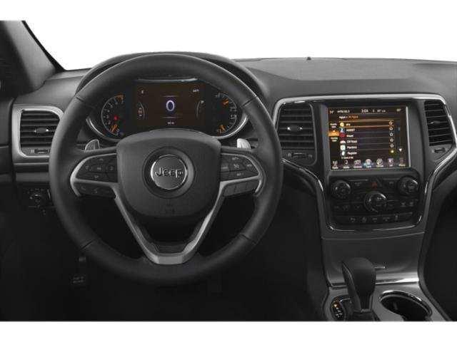 94 New 2019 Jeep Grand Cherokee Interior Release Date with 2019 Jeep Grand Cherokee Interior