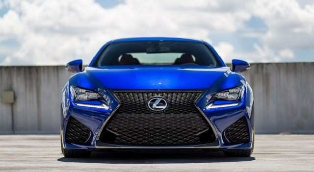 94 New 2019 Lexus Is350 F Sport First Drive with 2019 Lexus Is350 F Sport