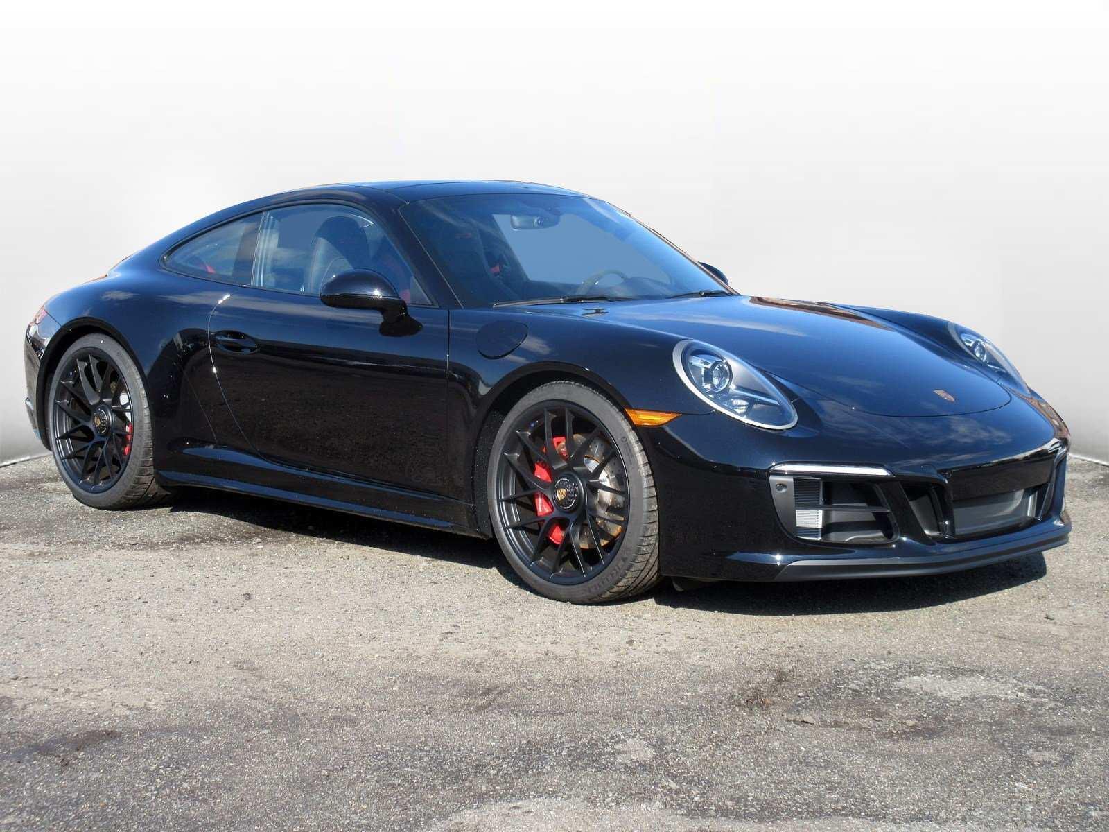 94 New 2019 Porsche Gts Exterior for 2019 Porsche Gts