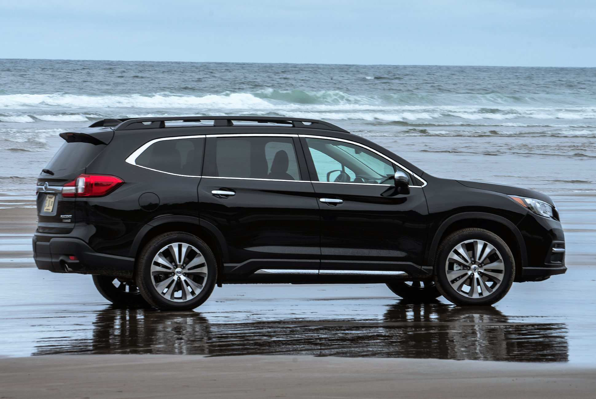 94 New 2019 Subaru Ascent Mpg Specs with 2019 Subaru Ascent Mpg