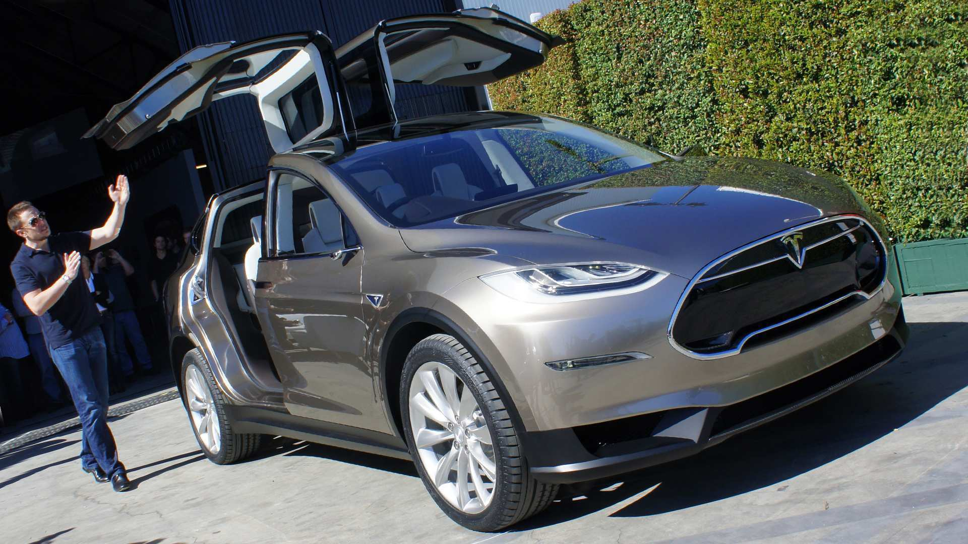 94 New 2019 Tesla X Price Images for 2019 Tesla X Price
