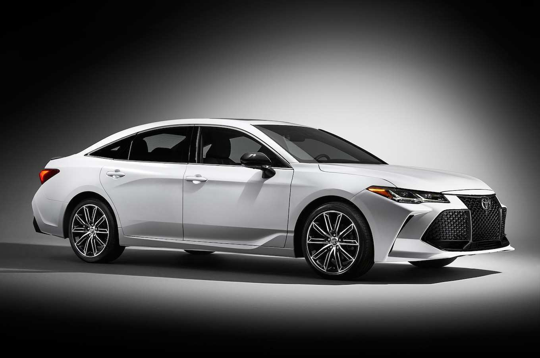 94 New 2019 Toyota Avalon Reviews for 2019 Toyota Avalon