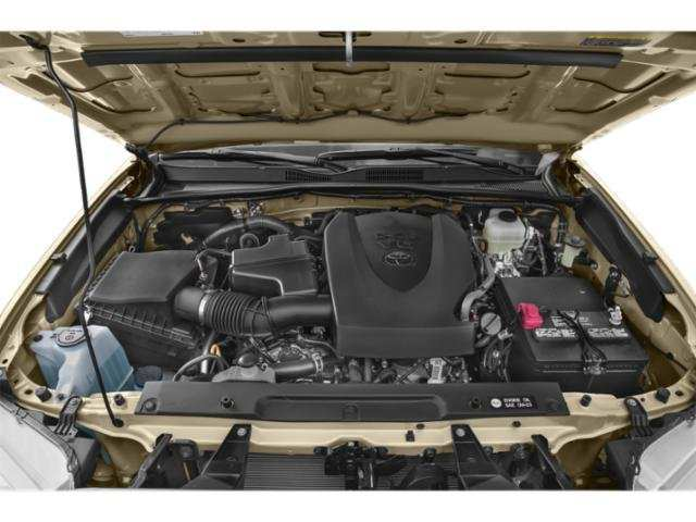 94 New 2019 Toyota Tacoma Engine Concept with 2019 Toyota Tacoma Engine