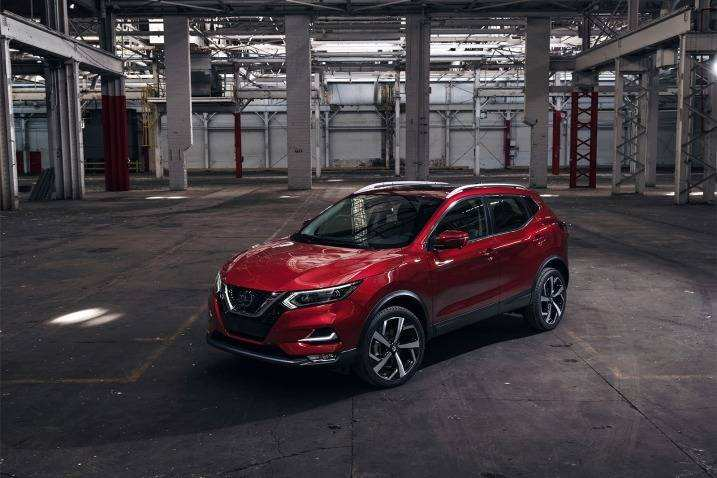 94 New 2020 Nissan Rogue Sport Prices with 2020 Nissan Rogue Sport