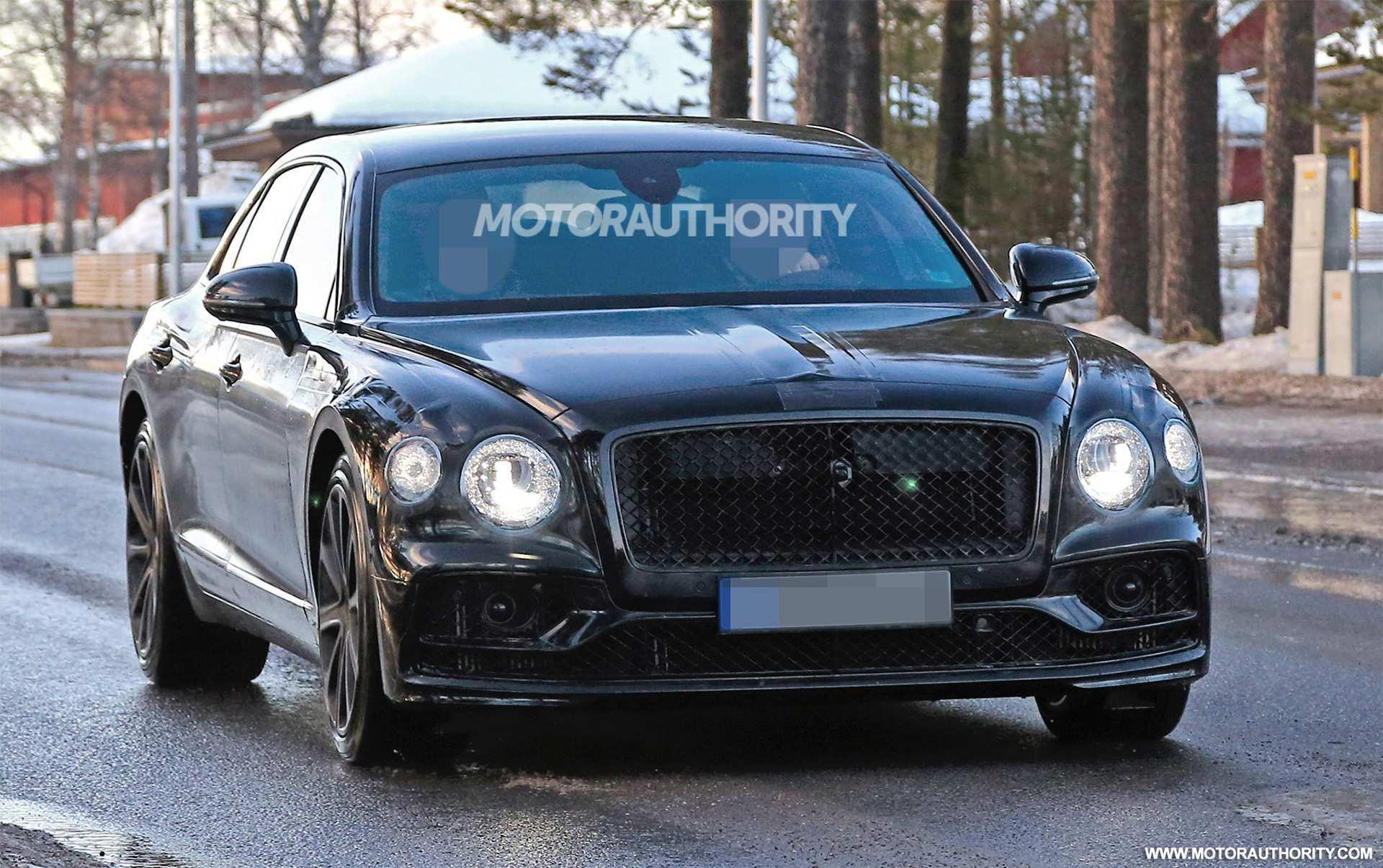94 New Bentley Neuheiten 2020 Speed Test by Bentley Neuheiten 2020