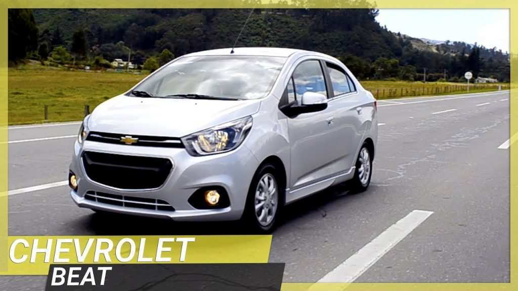 94 New Chevrolet Beat 2019 Rumors for Chevrolet Beat 2019
