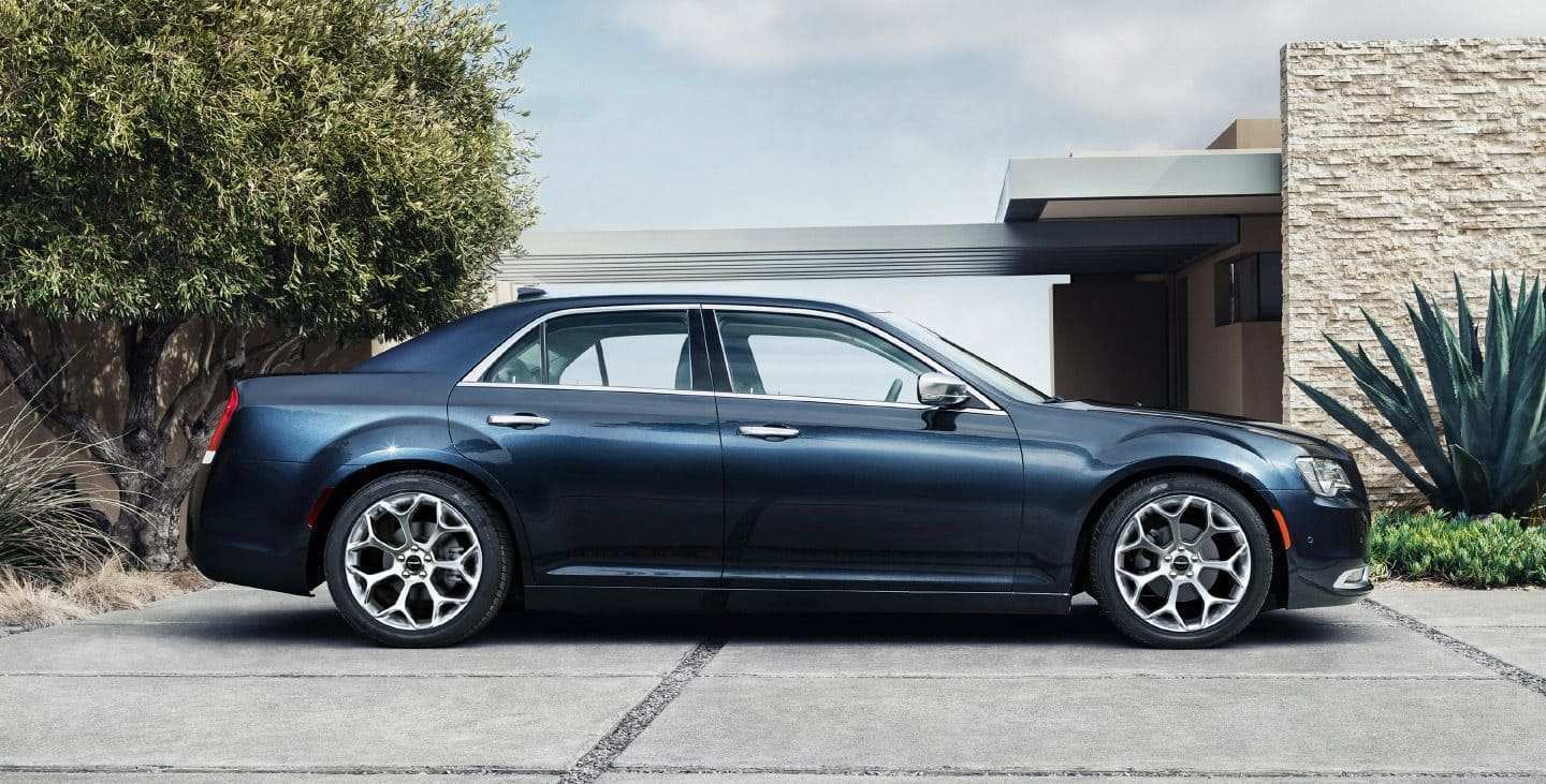 94 New Chrysler 300C 2019 Exterior with Chrysler 300C 2019