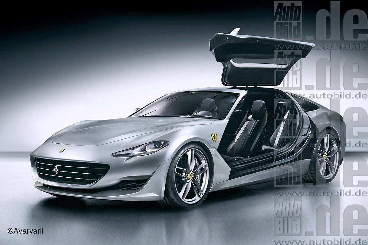 94 New Ferrari Modelle 2020 Price and Review with Ferrari Modelle 2020