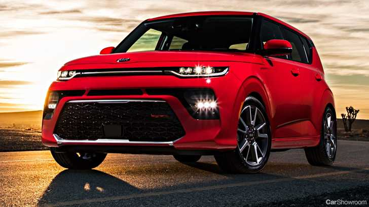 94 New Kia News 2019 New Concept for Kia News 2019