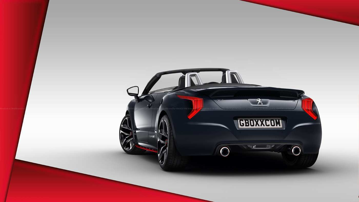 94 New Peugeot Cabrio 2019 Spesification with Peugeot Cabrio 2019