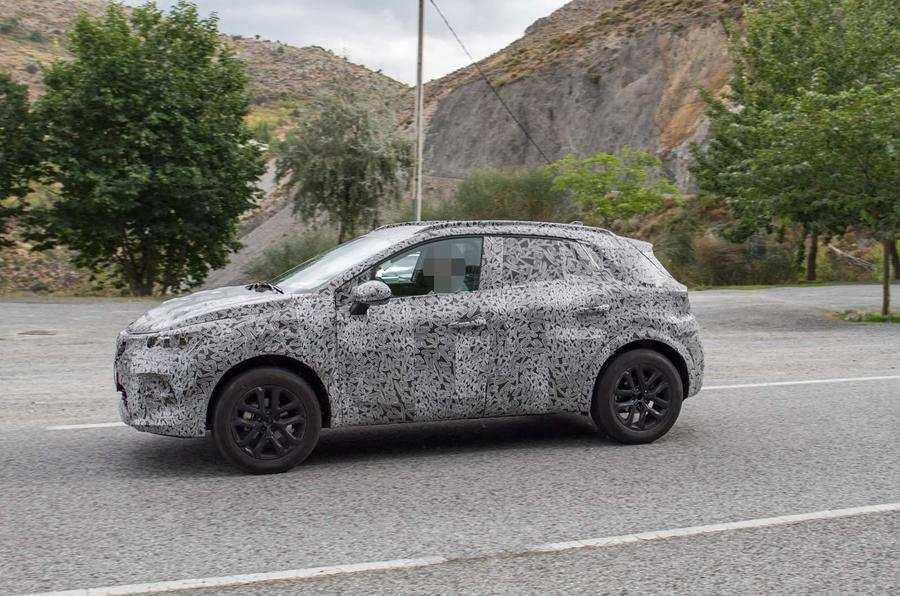 94 New Renault Kaptur 2019 Price and Review for Renault Kaptur 2019