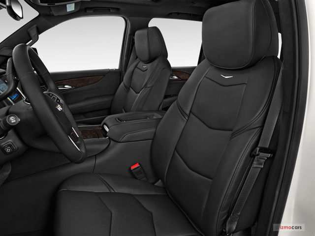 94 The 2019 Cadillac Escalade Interior Redesign for 2019 Cadillac Escalade Interior
