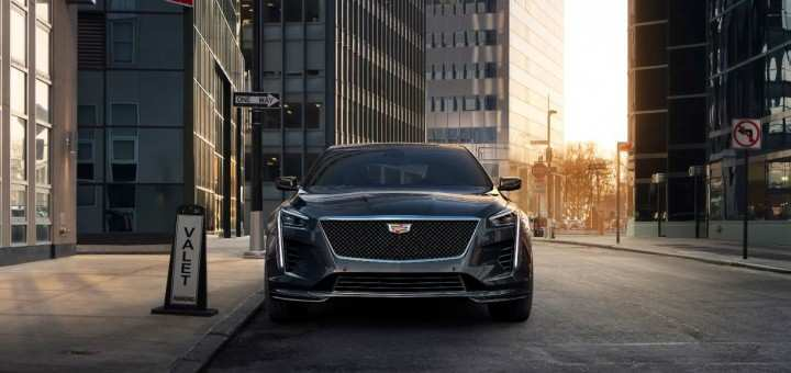 94 The 2019 Cadillac Twin Turbo V8 Style by 2019 Cadillac Twin Turbo V8